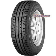 KIT 4 PZ PNEUMATICI GOMME CONTINENTAL CONTIECOCONTACT 3 165/60R14 75T  TL ESTIVO