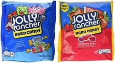 Jolly Rancher ORIGINAL CANDY 396g and AWESOME REDS 368g MIX PACKS (TOTAL 2)