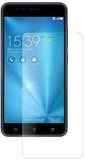 Asus Zenfone 3 Zoom Panzerfolie matt 9H Schutzfolie flexibles Kunststoff-Glas