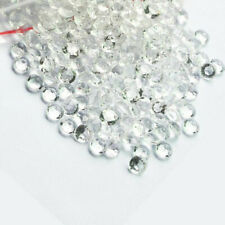 Acrylic Diamond Confetti DIY Crystal Wedding Party Decor Garland Beads 800pc LOT