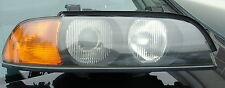 00 01 02 03 E39 BMW M5 525i 530i 540i Xenon / HID HEADLIGHT Right Passenger Side