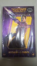 Hot Toys MMS 255 Guardians of the Galaxy Star-Lord Chris (Special Version) NEW