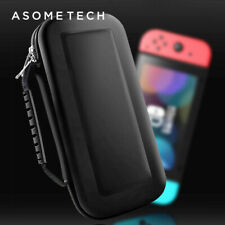Hard Protective Carry Case Console Black Travel Storage Bag For Nintendo Switch