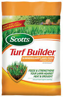 Scotts Turf Builder Summerguard Lawn Food with Insect Control 40.05 Lb Lawn F...