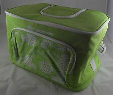 Tupperware Glacière pique-Sac Isobag Sac Bag 30 L Vert/Blanc Nouveau neuf dans sa boîte