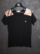 8c8021f4ee44 T-shirt Burberry pour fille de 2 à 16 ans   eBay