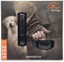 SportDog Brand ProHunter Sd-2525 Remote Trainer - 2 Mile Range Training Collar