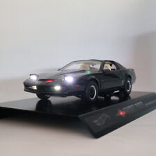 Hot Wheels Super Elite Knight Rider KITT with Voicebox and Lights 1:18