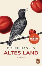 Altes Land ► Dörte Hansen (2017, Taschenbuch) ►►►UNGELESEN