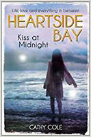 Kiss At Midnight (Heartside Bay), New, Cole, Cathy Book