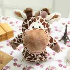 Super Cute Plush toy Nici Forest Animal Hand Puppet Christmas Birthday Gift Kits