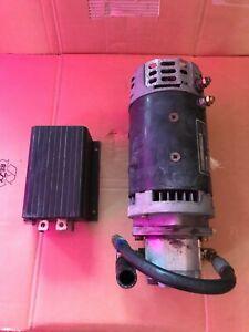 Hydraulik-Pumpe (MOTOR) Genie