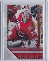 2005-06 Upper Deck #229 Cam Ward YG RC Team: Carolina Hurricanes