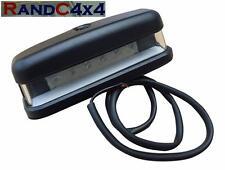 XFC100550LED Land Rover Defender 90 110 LED Number Plate Light Lamp