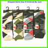 6 PAIRS MENS GENTS DIAMOND MULTI COLOUR EVERYDAY SMART CASUAL SOCKS SIZE 6-11