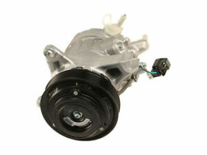 For 2006-2011 Buick Lucerne A/C Compressor AC Delco 63758XR 2007 2008 2009 2010