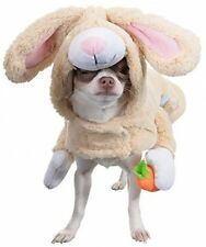Large Dog Easter Fancy Dress Costume Pet Coat Rabbit Funny Party Bunny Hoodie