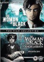 The Woman IN Black / 2 - Ángel De Muerte Nuevo DVD (MP1268D)