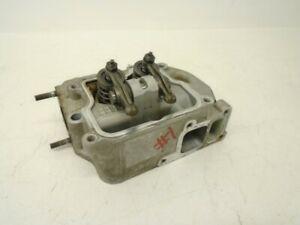 08 John Deere Gator 620i Gas XUV 4x4  Cylinder Head #1