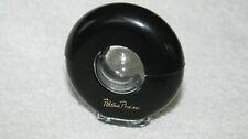 Paloma Picasso Eau de Parfum miniature vintage black empty perfume bottle