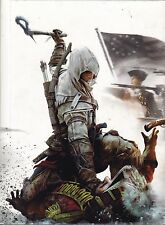 ASSASSIN'S CREED III: COMPLETE OFFICIAL GUIDE COLLECTOR'S EDITION 2012