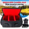 Waterproof Protective Shoulder Bag Travel Carrying Case Handbag For Canon Camera
