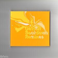 Detroit Beatdown Remixes - CD - NEU OVP - TECHNO PROGRESSIVE HOUSE DEEP HOUSE