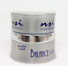 NSI Attraction - BALANCE UV Builder GEL System - 1.1oz/30g- Choose Any Color!