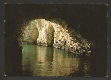 AD9380 Foggia - Provincia - Gargano - Mattinata - Grotta dei Colombi