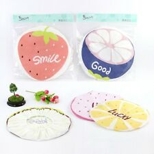 4pcs Women Lady Shower Cap Waterproof Bath Hat Cleaning Hat Salon Hair Dry Cover