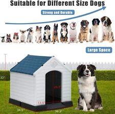 Dog House, Extra Large Dog House for Small Medium Large Dogs