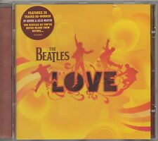 Beatles - Love  - CD 2006
