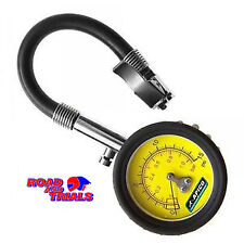 NEW APICO LOW PRESSURE TYRE GAUGE 0-15 PSI TRIALS BIKES SHERCO BETA GASGAS