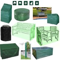 Outdoor Garden Covers (Hammock, Bench, BBQ, Stacking Chair, Table, Rotary Liner)