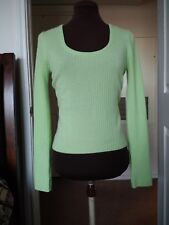 SO 100% cashmere sweater, new, without tag, size M