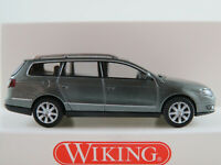 Wiking 06501 VW Passat Variant (2005) in granitgreen metallic 1:87/H0 NEU/OVP