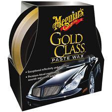 Meguiars Gold Class Carnauba Plus Premix Paste Wax - 325ml - G7014EU