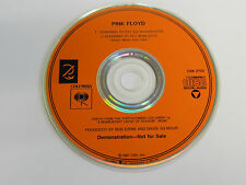 "CD   Pink Floyd ‎– Learning To Fly  US PROMO CSK 2775 "" NEAR MINT """