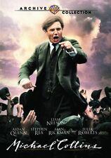 MICHAEL COLLINS (Liam Neeson, Alan Rickman) -  Region Free DVD - Sealed