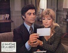 MONICA VITTI  LE FANTOME DE LA LIBERTE 1974 LUIS BUNUEL VINTAGE LOBBY CARD #8
