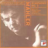 Mahler: Symphony No. 5 in C-Sharp Minor, , New