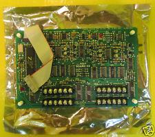 NEW Powers System 600 AO-1 Board 03 UUKL PAZX 75M5 87533 018570 PLC Card AO1 A0