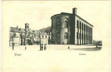 early Trier, Germany Basilica (Basilika)   unused  postcard