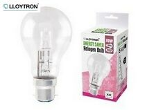 Lloytron B22 70W Halogen Bulbs Reflector Dimmable Lamp Home Office New