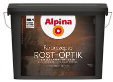 Alpina Rost Optik Komplett-Set, Reichweite ca. 10-12 m²