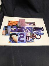1980 LOS ANGELES DODGERS ACTION BASEBALL Folder Lots Of Great Stuff