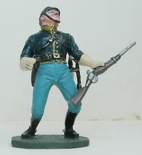 Metal Toy Soldier 1:30 American Civil War 1861-1865 Union Soldier CW013