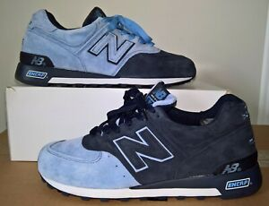new balance 576 uomo blu