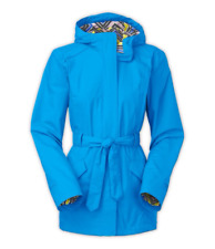 The North Face Women's Celeste Jacket - Clear Lake Blue - Size SMALL