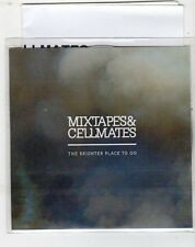 (ET241) Mixtapes & Cellmates, The Brighter Place To Go - 2010 DJ CD